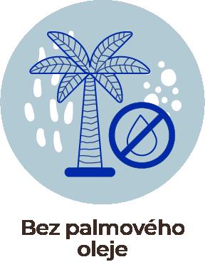 bez palmoveho oleje