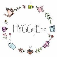 Hyggujeme logo